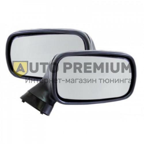 Боковые зеркала на ВАЗ 2121-31 Нива 4х4 Люкс 6