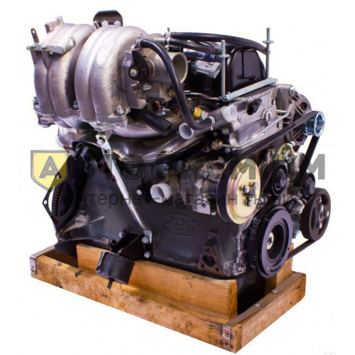 Двигатель ВАЗ 2123 Шевроле Нива ЕВРО 5